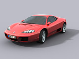 AFC11CT Chris render