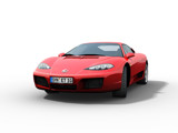 AFC11CT Chris render on white